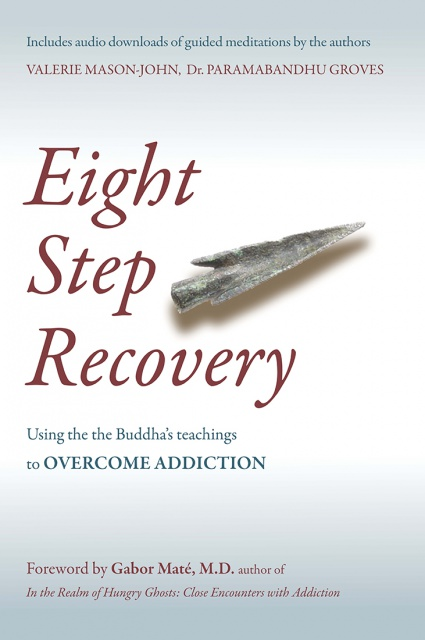 Image of 8 Steps Recovery Bookl