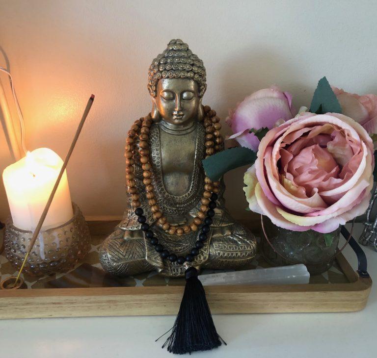 'My home shrine' Amy