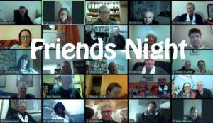 Friends Night