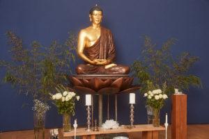Lunchtime Meditation Session – online