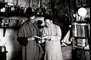Dharma Study Night – new module starts 9th June
