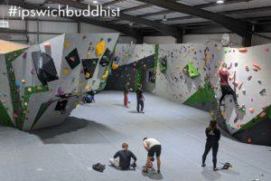 Sub30s: Afternoon at AVID indoor climbing